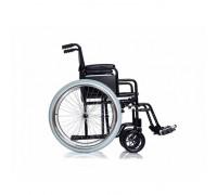 Кресло-коляска Ortonica BASE 130 PU (черная рама)