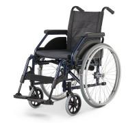 Кресло-коляска механическая Meyra 1.850 EuroChair (ширина сидения 46, 48, 50 см)