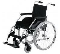 Кресло-коляска механическая Meyra 1.751 EuroChair Basic (ширина сидения 46-58 см)