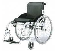 Кресло-коляска Титан Comfort SL-5000 LY-710-11