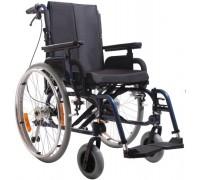 """Кресло-коляска Ortonica TREND 35 18""""UU (ширина сид. 45,5 см)"""
