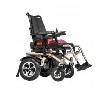 Кресло-коляска с электроприводом Ortonica Pulse 210 UU
