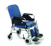 Кресло-стул с санитарным оснащением Vermeiren 9302