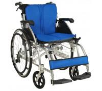 Кресл-коляска Belberg  FS205LHQ  (МК-002/46)   ширина сидения 46см