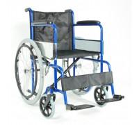 Кресло-коляска (ММ) FS901B NEW механическая (ширина сиденья 46см)