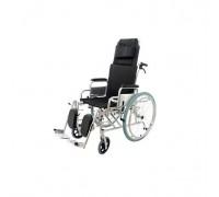 Кресло-коляска Симс Barry R6 (ширина сид. 46 см)