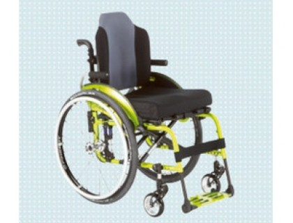 Активная инвалидная коляска Авангард CS