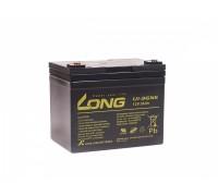 Cвинцово-кислотный аккумулятор для инвалидной электроколяски Ortonica LONG 36P