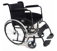 Кресло-коляска Ergoforce E 0811 (46см) литые колеса