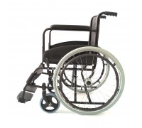 Кресло-коляска Belberg B-1 (46см) пневмо колеса