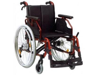 Кресло-коляска Belberg FS251LHPQ