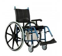 Кресло-коляска с санитарным оснащением Ortonica TU89