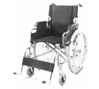 Кресло-коляска Титан LY-250-JР (41 см) литые колеса, подламывающаяся спинка