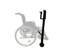 Приставка с электроприводом для ручной инвалидной коляски Отто Бокк