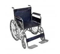 Кресло-коляска Оптим FS975-51см (задние пневматич. колеса)