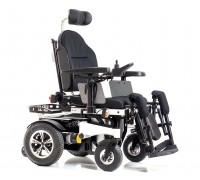 Кресло-коляска с электроприводом Ortonica Pulse 770 (43 см)