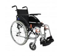 Кресло-коляска Xeryus 110 компл.2 литые колеса