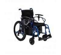 Кресло-коляска электр. MET COMPACT 21 (15494)