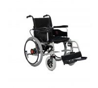 Кресло-коляска электр. MET COMPACT 21 Li (15929)