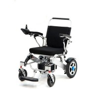 Кресло-коляска электр. MET COMPACT 35 (15493)