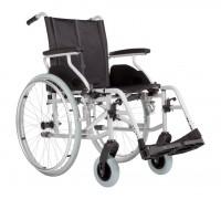Кресло-коляска Xeryus 100 литые колеса