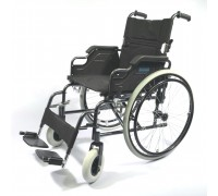 Кресло-коляска Титан LY-250-818AQ на пневмо колесах