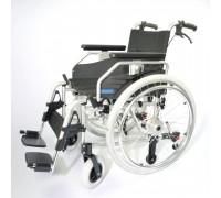 Кресло-коляска Титан LY-710-115LQ на литых колесах