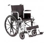 Кресло-коляска Excel G5 classic литые колеса