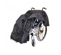 Мешок утепленный для инвалидной коляски LY-111/1