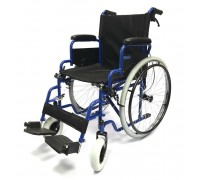 Кресло-коляска Титан LY-250-031A колеса литые