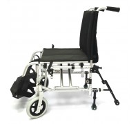 Кресло-коляска Титан LY-710-065A колеса литые