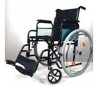 Кресло-коляска Ergoforce E 0812 (46см) пневмо колеса