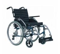 Кресло-коляска Excel G5 modular пневмо колеса