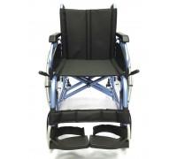 Кресло-коляска Титан LY-710-070 колеса литые