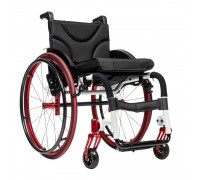 Кресло-коляска Ortonica S5000 (активная) с покрышками Schwalbe RightRun