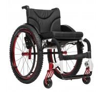Кресло-коляска Ortonica S5000 (активная) с покрышками Black Jack, ширина сид. 43см