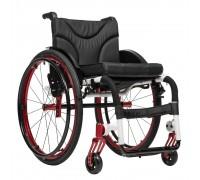 Кресло-коляска Ortonica S5000 (активная) с покрышками Marathon Plus, ширина сид. 40см
