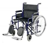 Кресло-коляска Симс 3022C0304SPU (пневматические задние колеса)