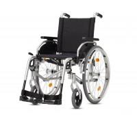 Кресло-коляска Титан LY-170-1352 Pyro Start Plus (ширина 40, 43, 46, 49 см)