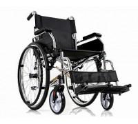 Кресло-коляска Титан LY-250-AS (42,5 см) колеса литые