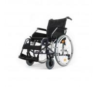 Кресло-коляска Титан LY-710-AW19-AS (43-51см) литые колеса