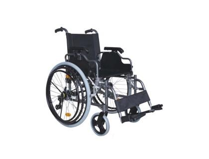 Кресло-коляска Титан LY-710-095645-H (45см) с управлением одной рукой