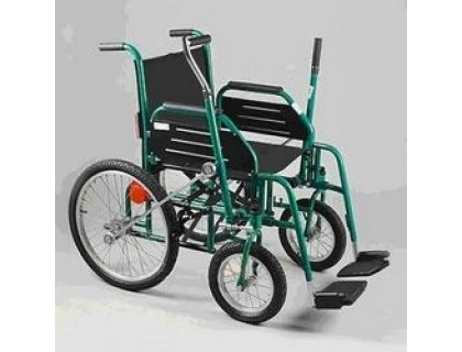 Кресло-коляска LY-250-909
