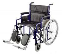 Кресло-коляска Симс 3022C0304SU (цельнолитые задние колеса)