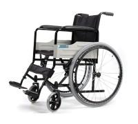 Кресло-коляска Belberg 100 (литые колеса)