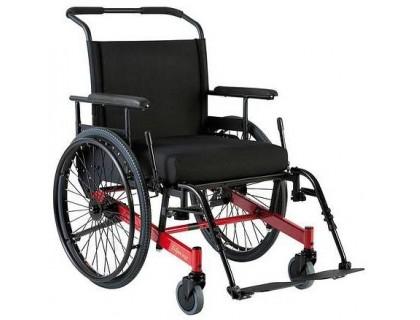 Кресло-коляска инвалидная Eclipse LY-250-1201 (ширина 50-102 см)