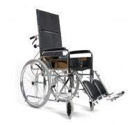 Кресло-коляска инвалидная складная Титан LY-250-008-J
