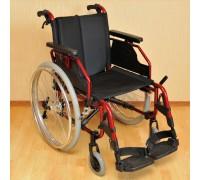 Кресло-коляска Оптим FS205LHQ-46