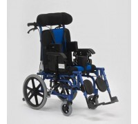 Кресло-коляска Оптим FS958LBHP-32