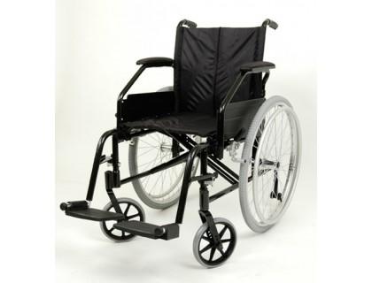 Кресло-коляска инвалидная с быстросъемными колесами 8018A0603SP